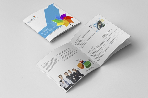Identity Design Business Stationery